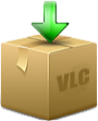 VLC Download Button