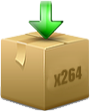 Download x264 icon