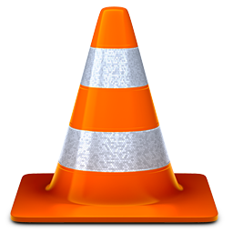 What's the .flv player with a traffic cone as its icon ...